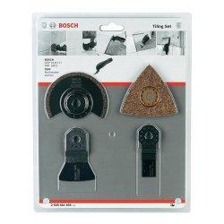 Bosch 2608661695 Set Accessori per Utensile Universale GOP