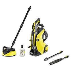 Karcher K 5 Full Control Home Idropulitrice ad...