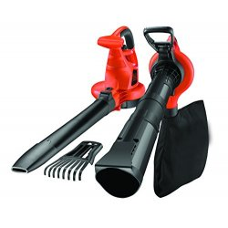 Black & decker BDBV30 - Black & decker -suction /...