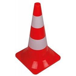 Perel 1190-50 - Segno sicurezza cono - rosso /...