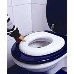 ADOB das Original, Riduttore di seduta WC per...