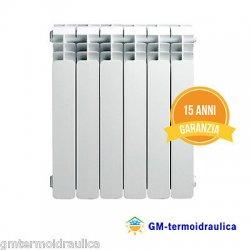 Radiatori Alluminio Caloriferi Termosifone Faral...