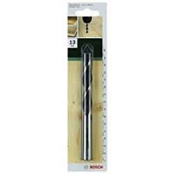 Bosch 2609255209 - Punta elicoidale per legno, 150mm, ø 12mm
