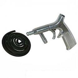 Silverline 633629 - Pistola sabbiatrice ad aria...