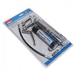 Hilka 84800120 - Set ingrassatore manuale a...