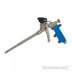 Pistola per schiuma spuma poliuretanica con...