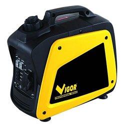 Vigor VGI-1500 Generatori Inverter 1.25 KVA