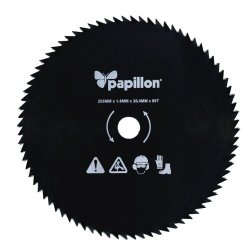 Papillon 8061056 - Disco universale benzina...