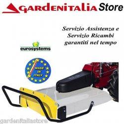 Piatto Falciatutto Tosaerba EUROSYSTEMS per Mod....