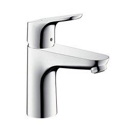 Hansgrohe HG31607000 Miscelatore per lavabo...