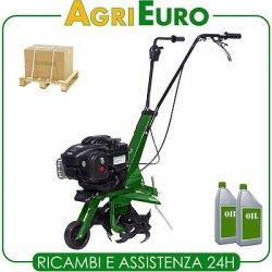motozappa a benzina AgriEuro AGRI 2 motore B&S...