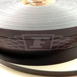 5 METRES OF SELF ADHESIVE POLARITY A & B MAGNETIC...