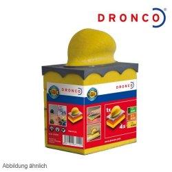 Dronco–Spugna abrasiva grana...