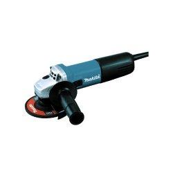 Miglior prezzo per SMERIGLIATRICE ANGOLARE MAKITA Mod. 9557 NBZ Mola da 115 mm 840W 11000 rpm