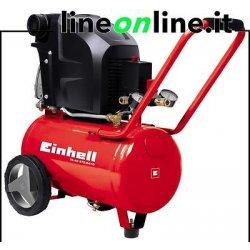 Compressore aria 50 lt EINHELL TE-AC 270/50/10...
