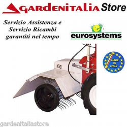Arieggiatore Prato a Molle EUROSYSTEMS per Mod. P...