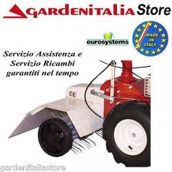 Arieggiatore Prato a Molle EUROSYSTEMS per Mod....