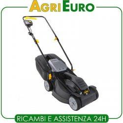 Rasaerba elettrica 1400 W ALPINA BL 380 E -...