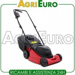Rasaerba elettrico MTD SMART 38 E - 1400 W - 2in1...