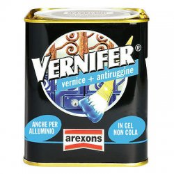 AREXONS SMALTO VERNICE VERNICI GEL 750 mL...