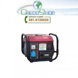 Gruppo elettrogeno/Generatore di corrente 650W -...