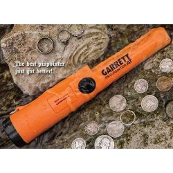 PINPOINTER GARRETT PRO-POINTER AT METAL DETECTOR...