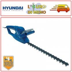 HYUNDAI TAGLIASIEPI ELETTRICO 450 WATT MOD 35401...