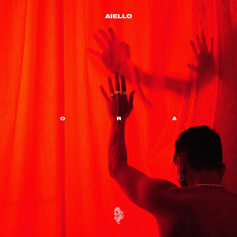 Ora - Aiello (Cover)
