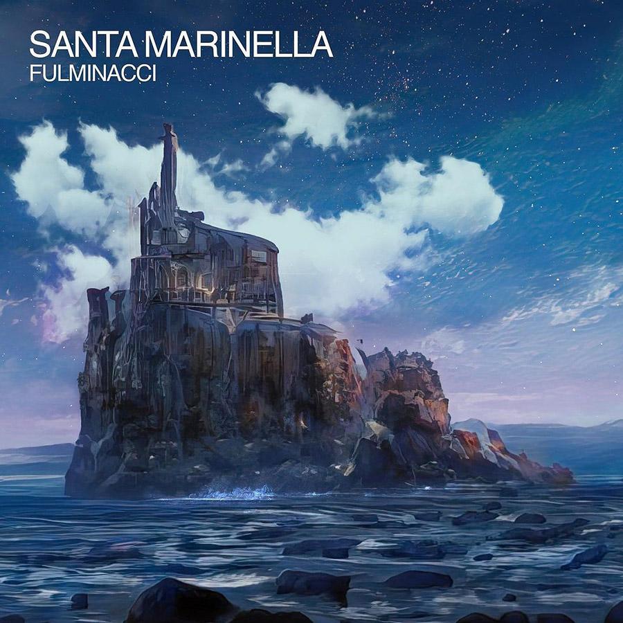 Santa Marinella - Fulminacci (Cover)