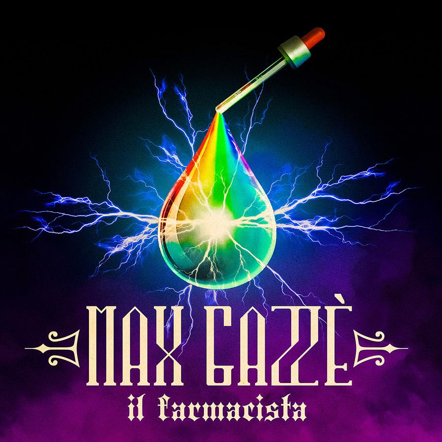 Il Farmacista - Max Gazzè (Cover)