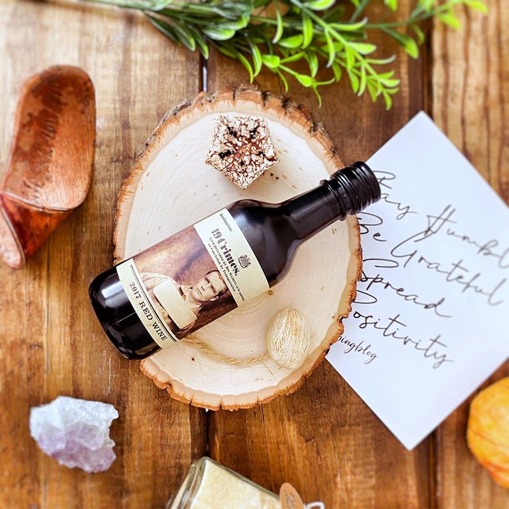 19crimes In Wine Tasting