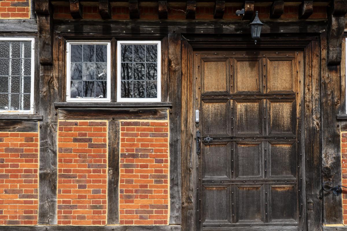 Rotherwick Village Hall