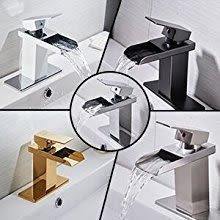 Bathroom Sink & Faucets
