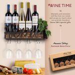 Wine Rack by Anne Stray