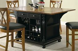 102270 Slater Collection Kitchen Island