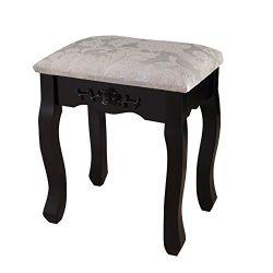 mecor Dressing Table Stool & Makeup Vanity Stool