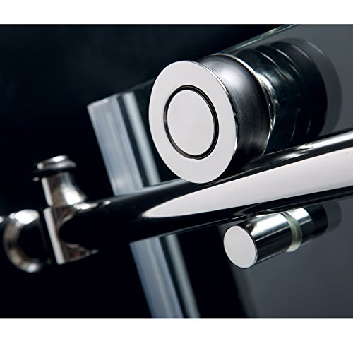 Design and function at it's best Smooth Sliding Door