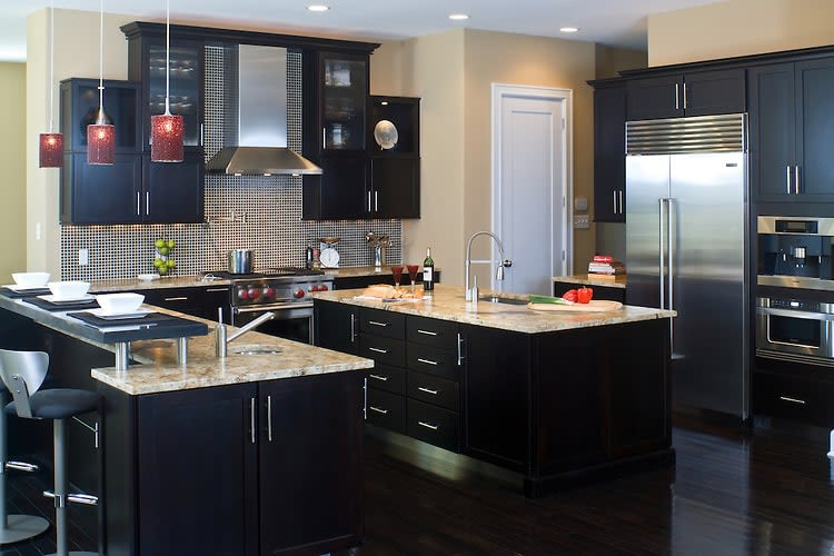 Top Kitchen Design for your historic home renovation project we can create any style of kitchen or bathroons your heard desires.