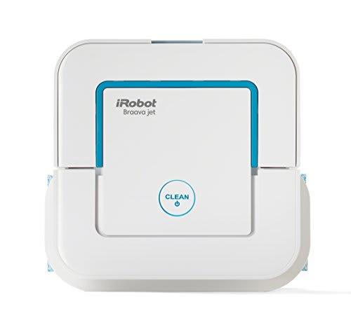 iRobot Braava jettm 240 Mopping Robot