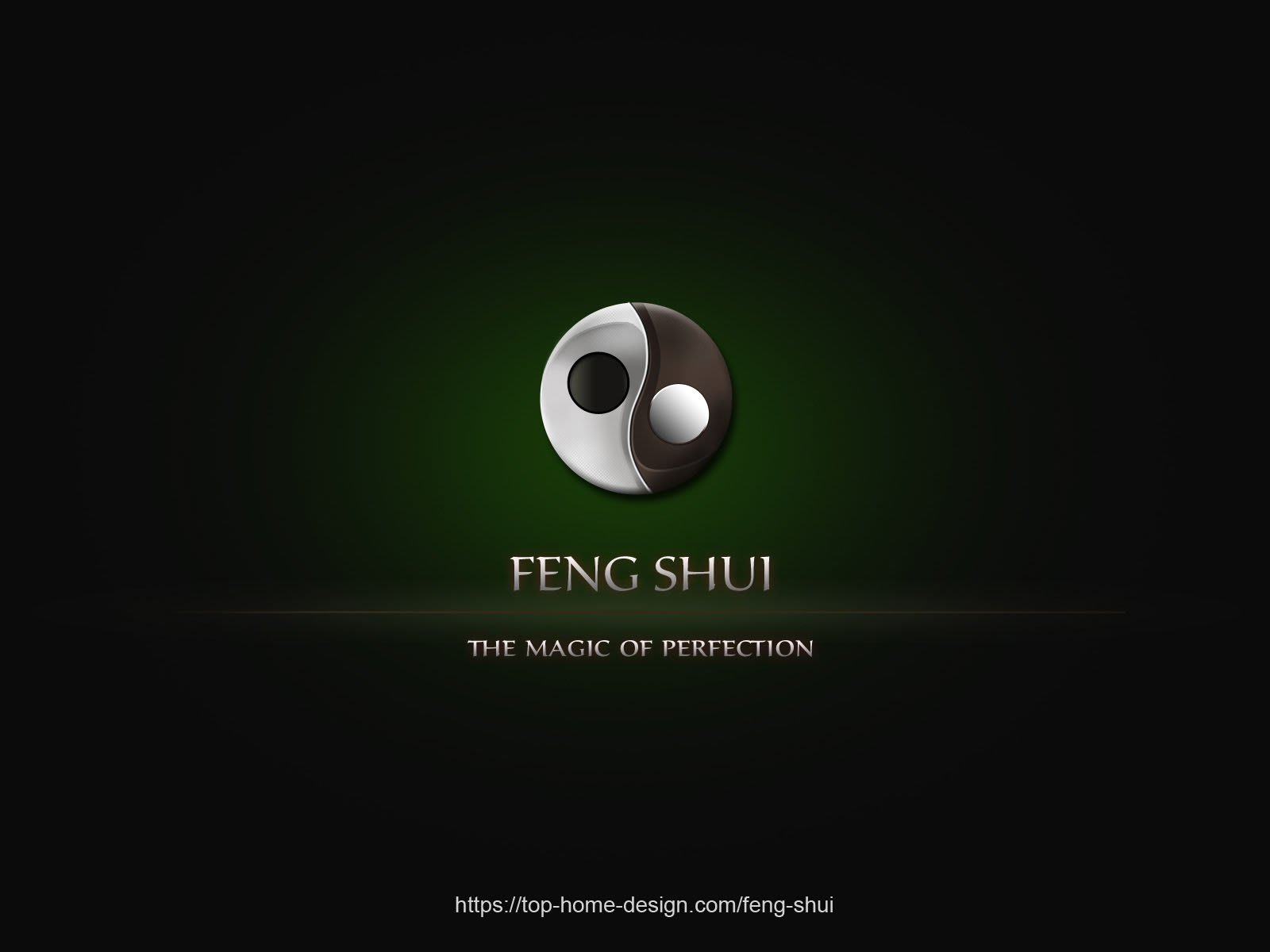 feng-shui the qi of perfection