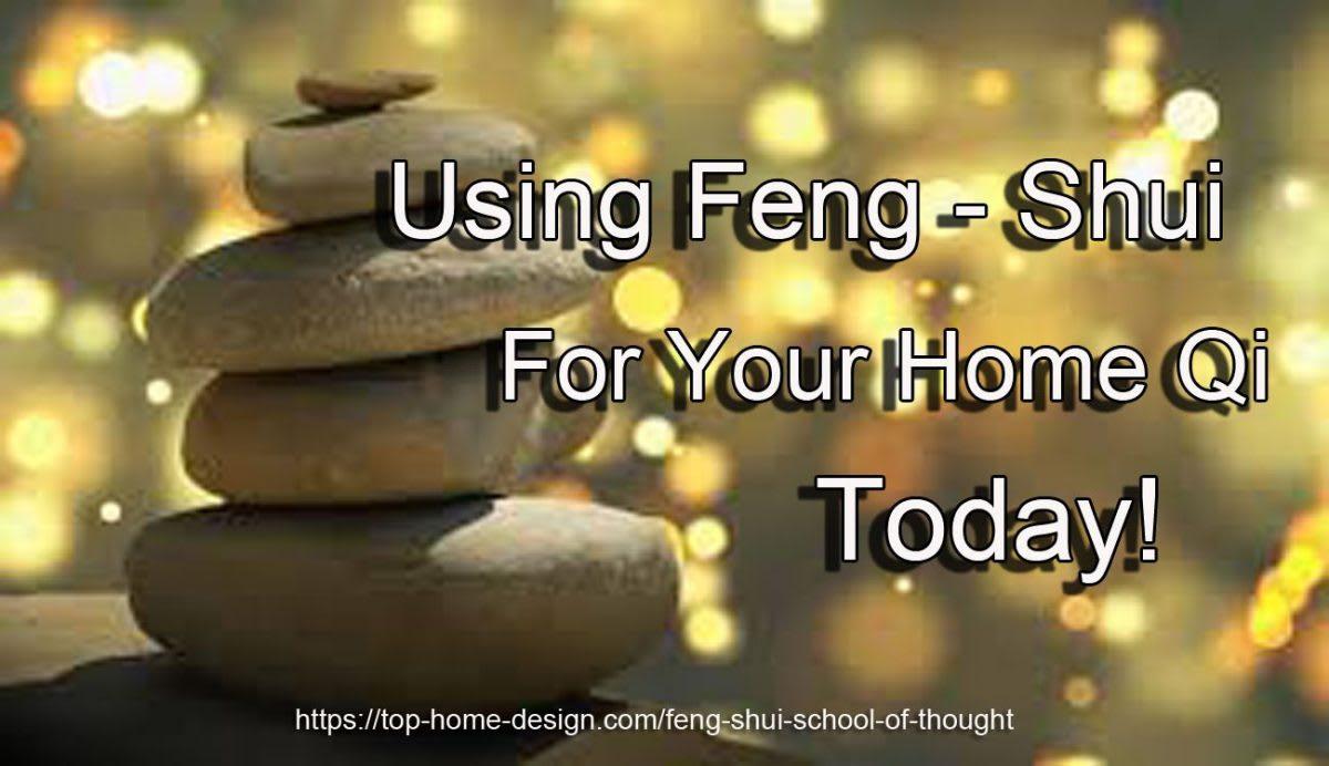 Feng Shui-School-of thought
