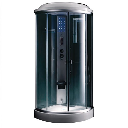 ARIEL YH9090K Corner Steam Shower