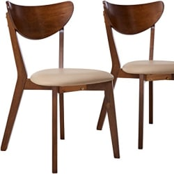 Mid-Century Kersey Dining Chairs