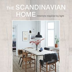 Discover classic and contemporary Scandinavian home interiors style with specially commissioned photography of homes in Denmark, Norway, Sweden, & Finland.