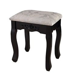 mecor Dressing Table Stool & Makeup Vanity Stool