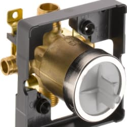 Delta Shower Valve Body For Pex - Best Prices - Delta R10000-MF MultiChoice Universal - Top Home Design