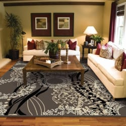 Area Rugs, Runners - Pads