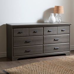 South Shore Versa - 6-Drawer Double Dresser