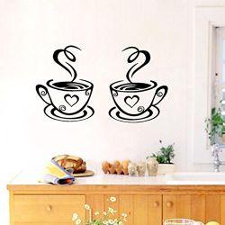 Wall Art Coffee Mugs By IGEMY