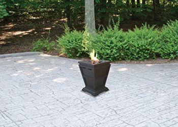 GLT1343SP, LP Gas Outdoor Fireplace - Endless Summer | THD